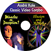 Classic Video Combo DVD image